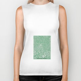 """Hearth and Home"" by ICA PAVON Biker Tank"