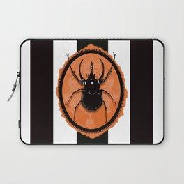 Juicy Beetle - Halloween Laptop Sleeve