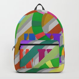 WHAT'S THIS 03 Backpack