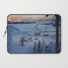 LAST CHAIR Laptop Sleeve