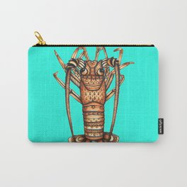 TOMATHY'S THWIM TOWEL CRAY BAE Carry-All Pouch