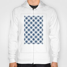 Arranged japanese pattern-01 Hoody