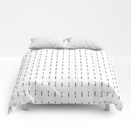 Adventure Pattern Comforters