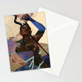 Haste Stationery Cards