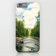 To the Broken  iPhone 6s Slim Case