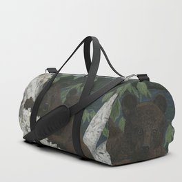 Bear Hugs Duffle Bag