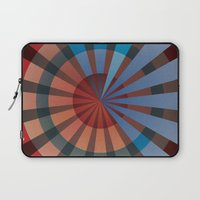 patriotic Laptop Sleeves featuring Patriotic by Chris Cooch