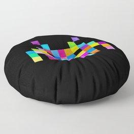 Mothership Floor Pillow