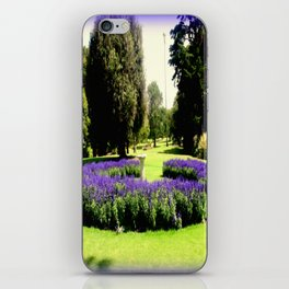 Nature's Colours iPhone Skin
