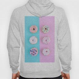 Sweet doughnuts Hoody