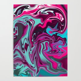 ABSTRACT LIQUIDS 56 Poster