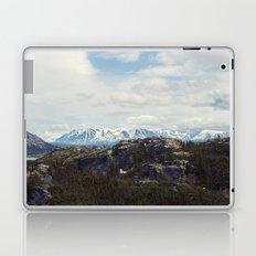 The Yukon Laptop & iPad Skin