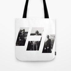 maffia Tote Bag