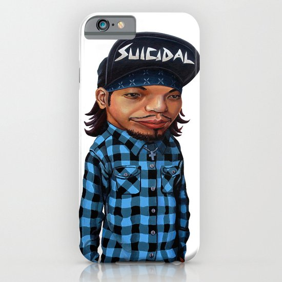 Hu's feeling of loss is lifting iPhone & iPod Case