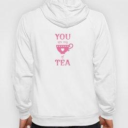 MY CUP OF TEA Hoody