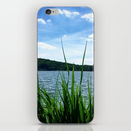 The Lakefront iPhone Skin