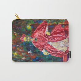 The last Supper- after El Greco Carry-All Pouch