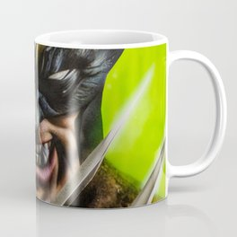 Wolverines Coffee Mug