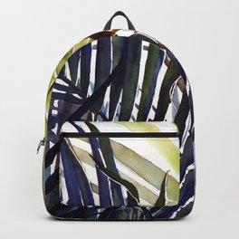 Arecaceae - household jungle #3 Backpack