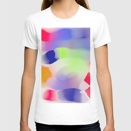 tubular blobs T-shirt