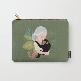 Nature love Carry-All Pouch