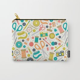 Get Crafty Carry-All Pouch