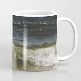 oceanic blues Coffee Mug