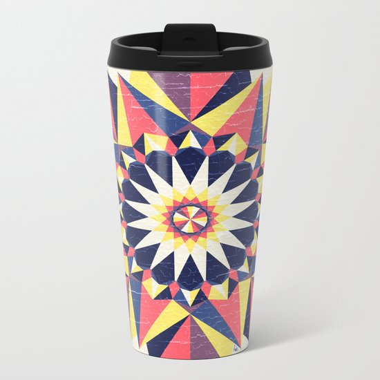 Simetree Metal Travel Mug