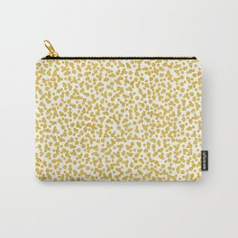 Gold spots Carry-All Pouch