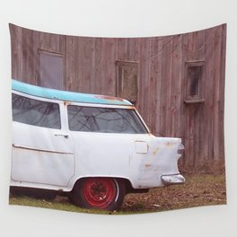 Reflections Wall Tapestry