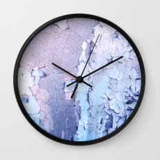 wallpaper series °5 Wall Clock