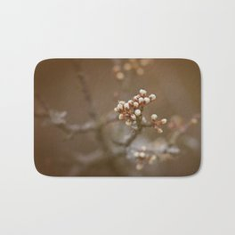 spring is upcoming Bath Mat