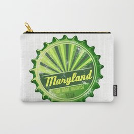 MarylandVigo Maryland - Los Años Muertos Carry-All Pouch