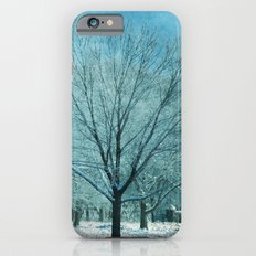 Morning Frost iPhone 6s Slim Case