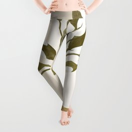 The Plant Room Leggings