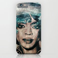 Lauryn Hill  iPhone 6s Slim Case