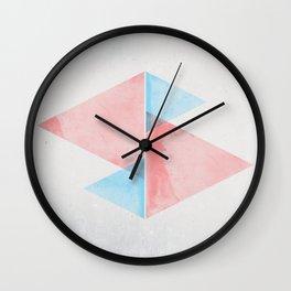 untitled 07 Wall Clock