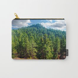 Bear Lodge Carry-All Pouch
