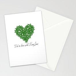 Mary Jane Stationery Cards