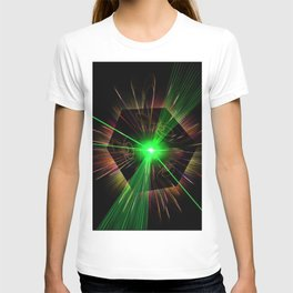 light show T-shirt