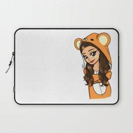 Bear Onesie Laptop Sleeve