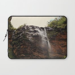 Wentworth Falls Waterfall Laptop Sleeve