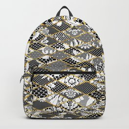 only lace Backpack