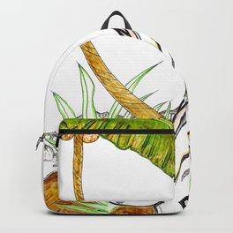 Palm Island Backpack