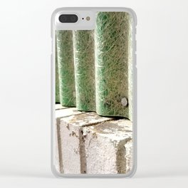 Window Units Clear iPhone Case