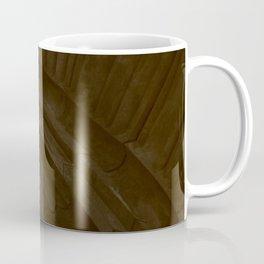 Sand stone spiral staircase 002 Coffee Mug