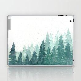 Evergreens Laptop & iPad Skin