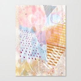Abstract I Canvas Print