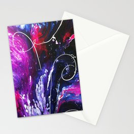 Le Voyage Stationery Cards
