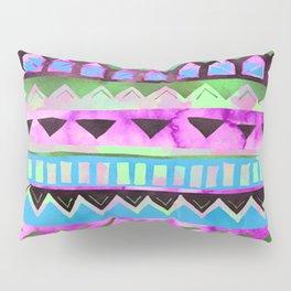 Tribal Pattern 01 Pillow Sham